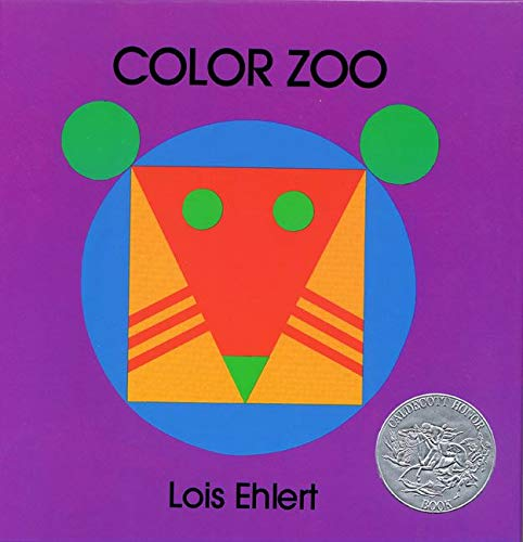 [Color Zoo]