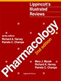 Pharmacology (Lippincott's Illustrated Reviews) - book cover picture