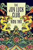 The Joy Luck Club - book cover picture