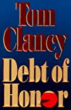 Debt of Honor - book cover picture