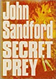 Secret Prey - book cover picture