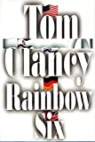 Rainbow Six - book cover picture
