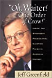 Oh Waiter One Order Of Crow