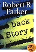 Back Story: A Spenser Novel by  Robert B. Parker