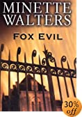 Fox Evil by  Minette Walters (Hardcover - May 2003) 
