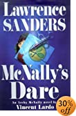 McNally's Dare by  Vincent Lardo, Lawrence Sanders