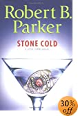 Stone Cold: A Jesse Stone Novel by  Robert B. Parker (Hardcover - September 2003)