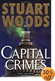 Capital Crimes by  Stuart Woods (Hardcover - October 2003)