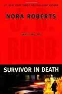 Survivor in Death by J D Robb