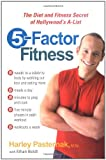 Five Factor Fitness - book cover picture