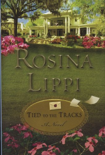 Author Rosina Lippi's Latest Novel