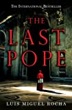 The Last Pope by Luis Miguel Rocha
