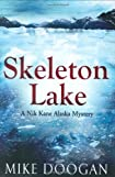 Skeleton Lake by Mike Doogan