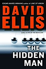 The Hidden Man by David Ellis