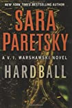 Hardball by Sara Paretsky