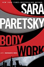 Body Work by Sara Paretsky