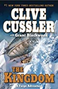 The Kingdom by Clive Cussler�and�Grant Blackwood