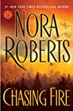 Chasing Fire. Fear of heights not a good thing when reading this book.