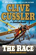 The Race by Clive Cussler�and Justin Scott