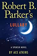Lullaby by Ace Atkins