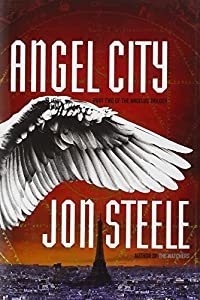 WINNERS: Angel City by Jon Steele