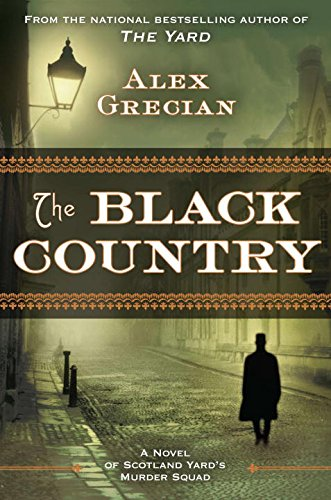 The Black Country (Scotland Yard's Murder Squad), Grecian, Alex