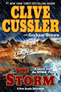 The Storm by Clive Cussler�and Graham Brown