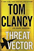 Threat Vector by Tom Clancy�and�Mark Greaney