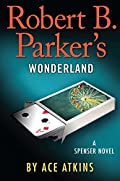 Wonderland by Ace Atkins