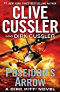 Poseidon's Arrow by Clive Cussler�and Dirk Cussler