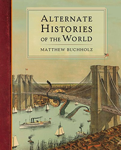 Alternate Histories of the World cover