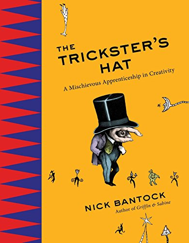 The Tricksters Hat cover