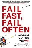 Buy Fail Fast, Fail Often: How Losing Can Help You Win from Amazon