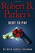 Debt to Pay by Reed Farrel Coleman