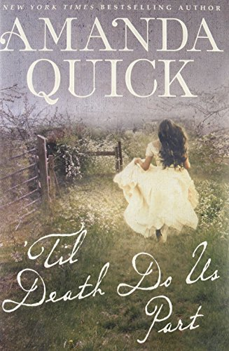 'Til death do us part / Amanda Quick