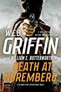 Death at Nuremberg by W. E. B. Griffin�and�William E. Butterworth IV