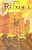 Redwall (Redwall, Book 1) - book cover picture
