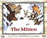 The Mitten - book cover picture