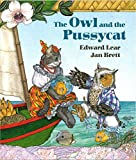 The Owl and the Pussycat - book cover picture