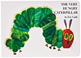 Board Books, The Very Hungry Caterpillar board book