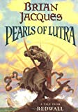 The Pearls of Lutra (Redwall, Book 9) - book cover picture