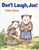 Don't Laugh, Joe! - book cover picture