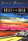 Rules of the Road - book cover picture