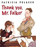 Thank You, Mr. Falker - book cover picture