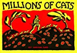 Millions of Cats - book cover picture