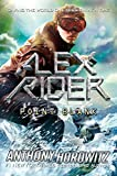 Point Blank (Alex Rider Adventure) - book cover picture