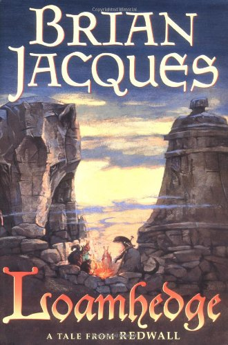 Loamhedge - A Tale From Redwall, Book 16, Jacques, Brian