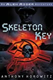 Skeleton Key (Alex Rider Adventure) - book cover picture