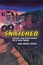 Snatched by Pete Hautman and Mary Logue