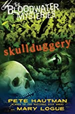 Skullduggery by Pete Hautman and Mary Logue